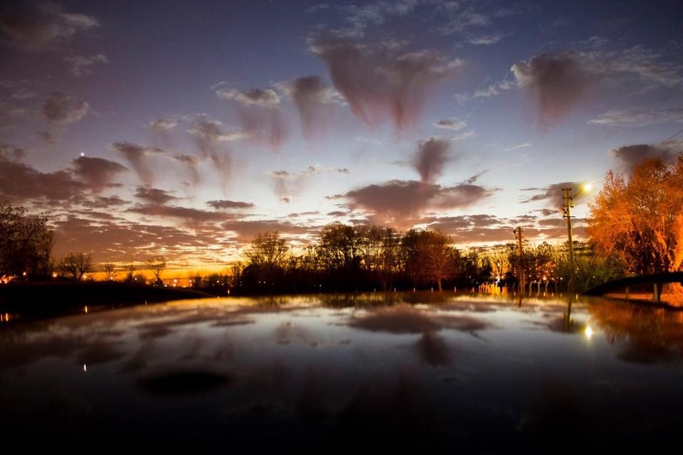 #clouds #bulut #interesting #sky #venus #canon #canonphotography #nature #naturephotography #sunset #sky #clouds #reflection