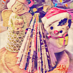 christmas2016 diymagazinetree ilovediy decorations craftymomma