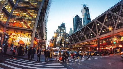 ny nyc newyork city building freetoedit