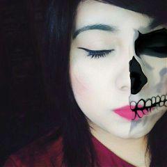 skull skullhead skullgirls