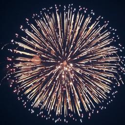 dpcmynewyear freetoedit newyear2017 firework