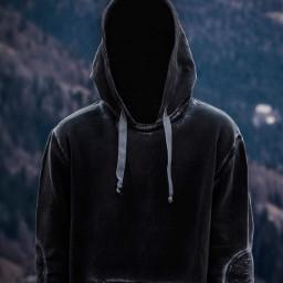 photoediting edit man invisible grey
