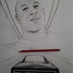 pencil drawing mydrawing sketch artisticportrait