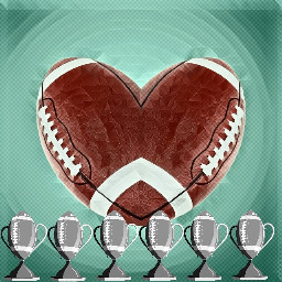 footballremix biggame superbowl freetoedit