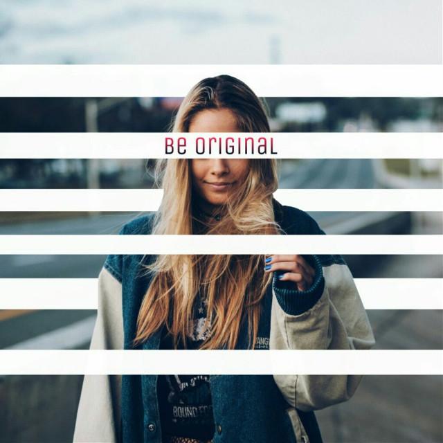 #FreeToEdit #Edited #Remix #DodgerEffect #Girl #BeOriginal #Stripes