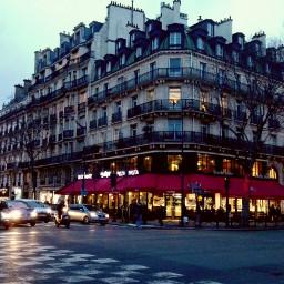 photography france paris street nightphotography freetoedit