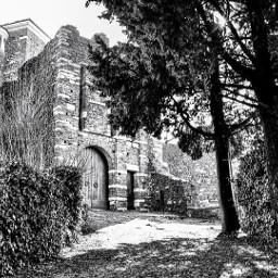 italy veneto castello arzignano