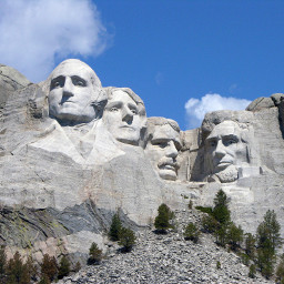 freetoedit mtrushmore mountrushmore presidentsday usa