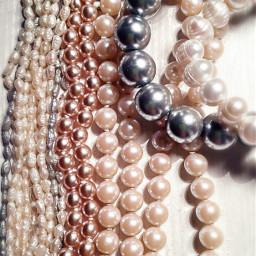 dpcbeads pearls bijoux jewellery