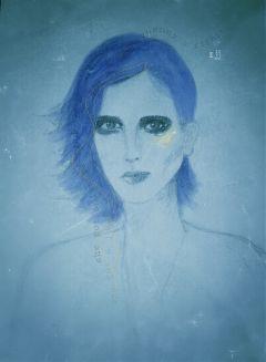 sketch drawing digital drawingtools portrait