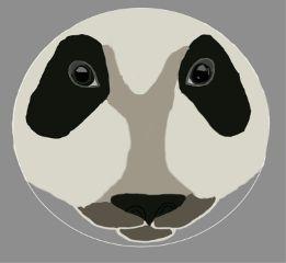 freetoedit panda