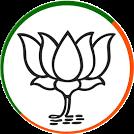 Bjp Symbol 2 Image By Atul Yadav Ramgade M P