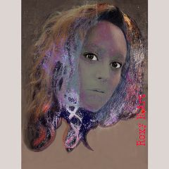 interesting art artisticselfie emotion portrait