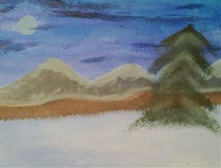 freetoedit mygirls painting