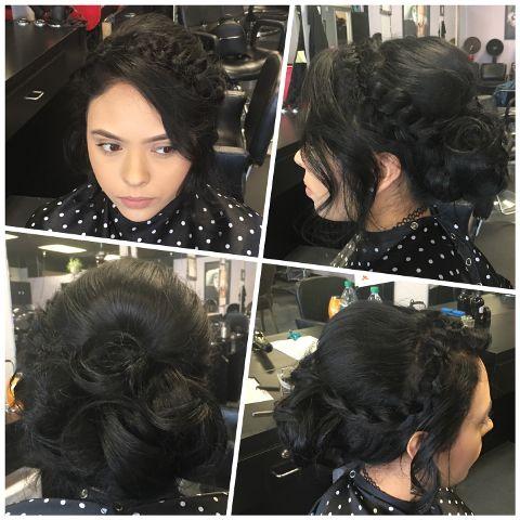 #updo,#braids,#curls,#braiding,#lehairsalon,#freetoedit
