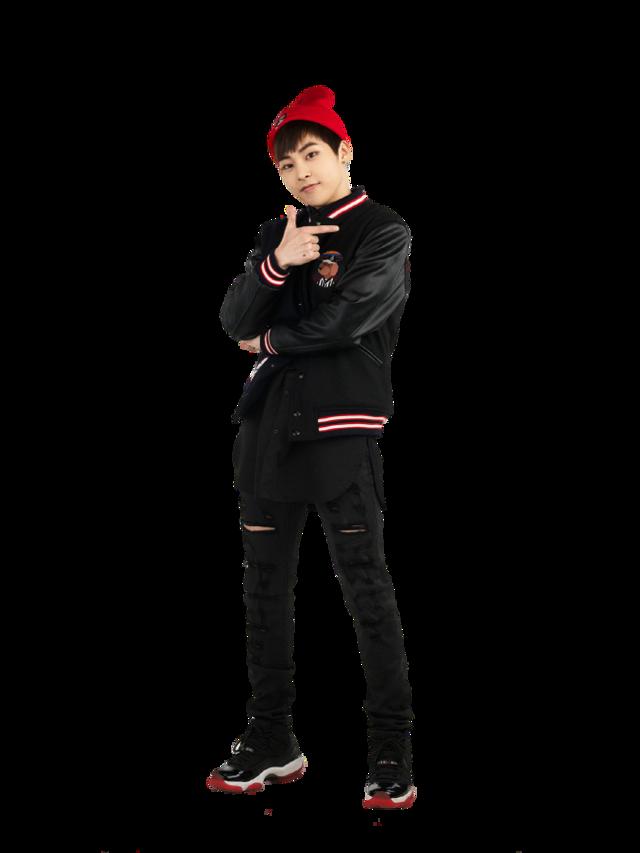 #baozi #xiuminexo #exo #xiumin #kpop #korean #kimminseok