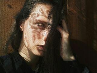 denitsapavlova denaya_p portrait light sun