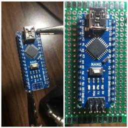 nano arduino electronic engineeringstudent freetoedit
